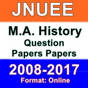 JNUEE 2013-2017 Question Paper M A  Economics (Specialization in